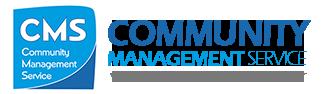 CMS - Community Management Service